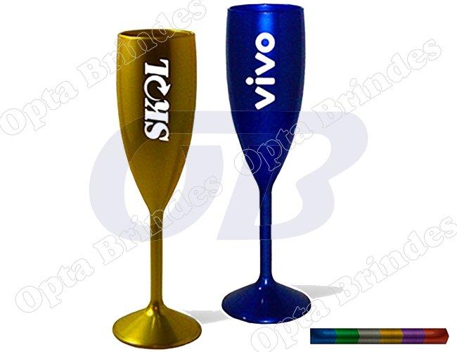 Taça Champagne 180ml - OB-S130M